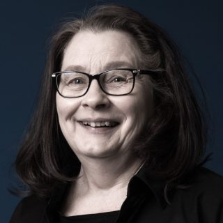 Anne Peltola