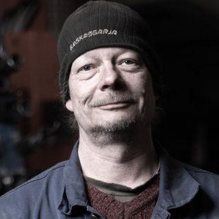 Jukka Pekanmäki