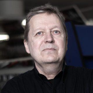 Markku Kivisto