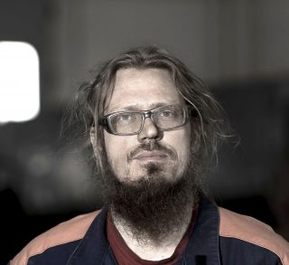 Janne Antikainen