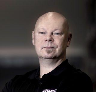 Janne Hotta